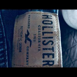 Hollister Jeans - Hollister men's jeans